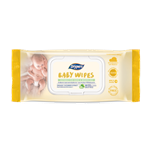 Baby Wet Wipes (Hand & Mouth)